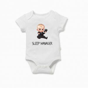 otroški bodi sleep manager